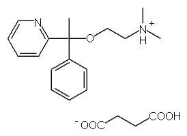Doxylaminsuccinat